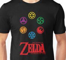 The Ocarina of Time  Unisex T-Shirt