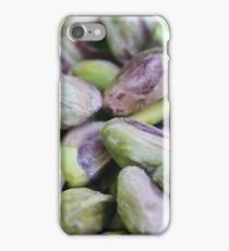 Pistachio  iPhone Case/Skin