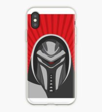 Cylon Centurion iPhone Case
