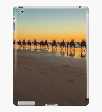 cable beach cable train  iPad Case/Skin