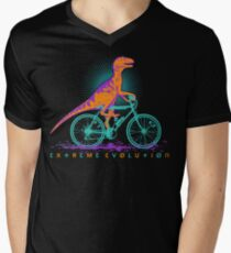 EXTREME EVOLUTION... the bicycle T-Shirt