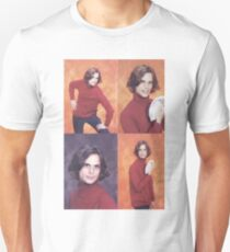 Dr. Spencer Reid 3 T-Shirt