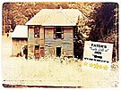 """""""TATER'S, 'Tuck y'all in, INN... We'll Leave the wick lit for ya'""""... prints and products by Bob Hall©"""