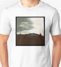 Muir: Mountain Unisex T-Shirt