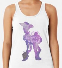 To Infinity & Beyond Women's Tank Top