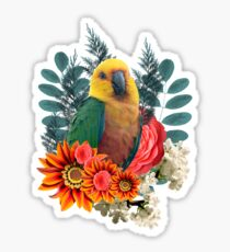 Nature beauty Sticker