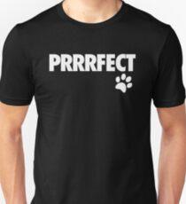 Perfect - Prrrfect - Alternate Unisex T-Shirt