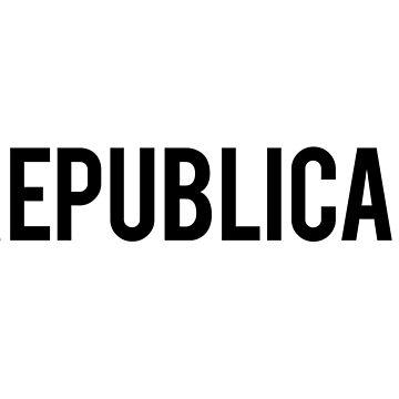Proud Republican by unitedinthreads
