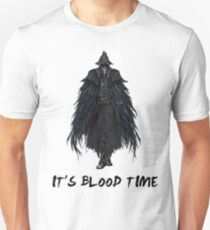 IT'S BLOOD TIME T-Shirt