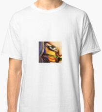 let me see... Classic T-Shirt