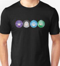 4 Goddesses Online ~HDD~ Unisex T-Shirt