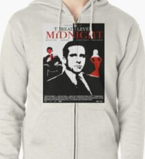 The Office: Threat Level Midnight Movie Poster T-Shirt