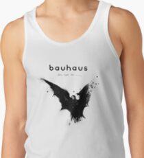 Bela Lugosi's Dead - Bauhaus Tank Top