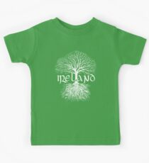 Ireland - Tree of Life Kids Clothes