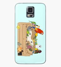 Birblr and Chill Case/Skin for Samsung Galaxy