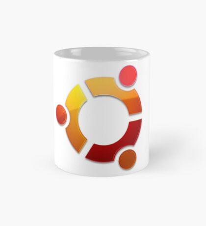 Ubuntu Logo Mug