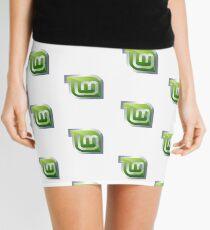 Linux Mint Mini Skirt