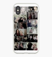 Swan Queen phone case iPhone Case
