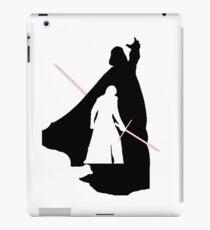 Darth Vader / Kylo Ren iPad Case/Skin
