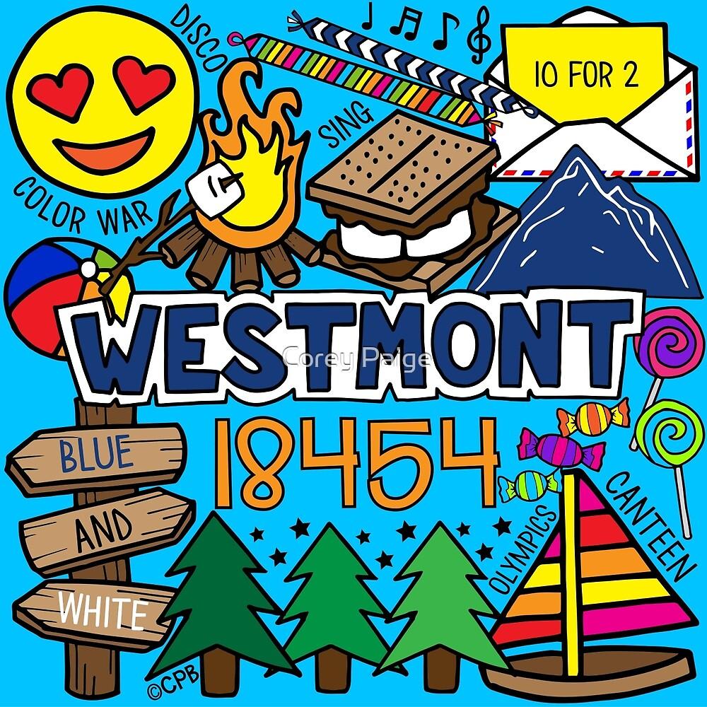Westmont von Corey Paige Designs