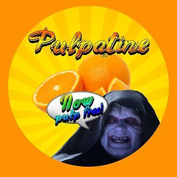 Pulpatine by ToxicFart
