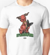 Satan (Pick Of Destiny) Unisex T-Shirt