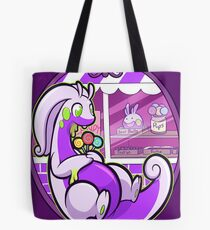 Goodra's Candy Shop Tote Bag