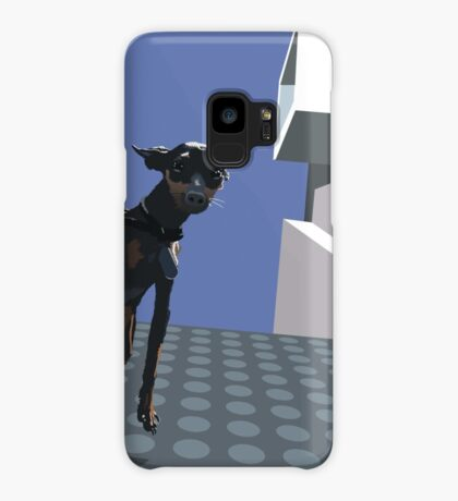 State Library Case/Skin for Samsung Galaxy