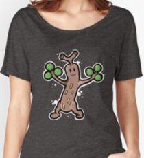 Sodowoodo Women's Relaxed Fit T-Shirt