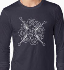 Flower Boy Long Sleeve T-Shirt