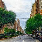 New York Street by RobynLee