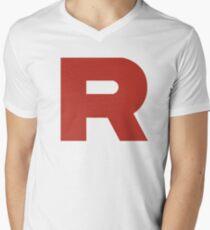 Team Rocket Logo T-Shirt