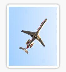 Flyover Sticker