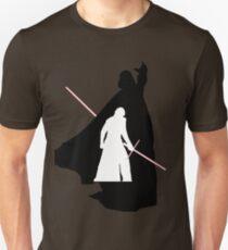 Darth Vader / Kylo Ren Unisex T-Shirt