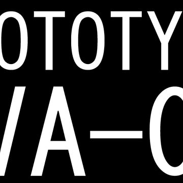 Prototype EVA-00 Evangelion ヾ(0∀0*★)゚*・.。 by Kitturn