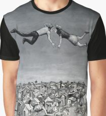 'Soaring' Graphic T-Shirt