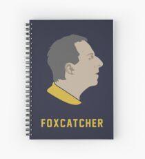Foxcatcher Spiral Notebook