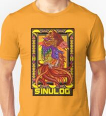 Epic Rooster (Sinulog) Unisex T-Shirt