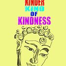 Kinder Kindness by James Lewis Hamilton