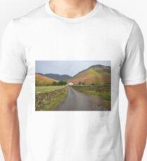 Wasdale Head T-Shirt
