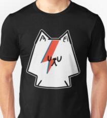 """Bow""ie Unisex T-Shirt"