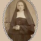 The Nun by Maartje de Nie