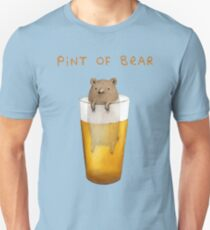 Pint of Bear T-Shirt