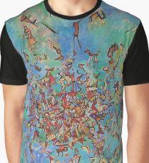 'Pandemonium' Graphic T-Shirt