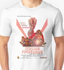 Italian Spiderman Poster - ONE:Print T-Shirt