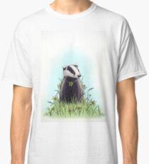 Daisy's Badger Classic T-Shirt