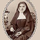 The Nun 2 by Maartje de Nie
