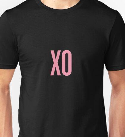 BEYONCÉ - XO Unisex T-Shirt