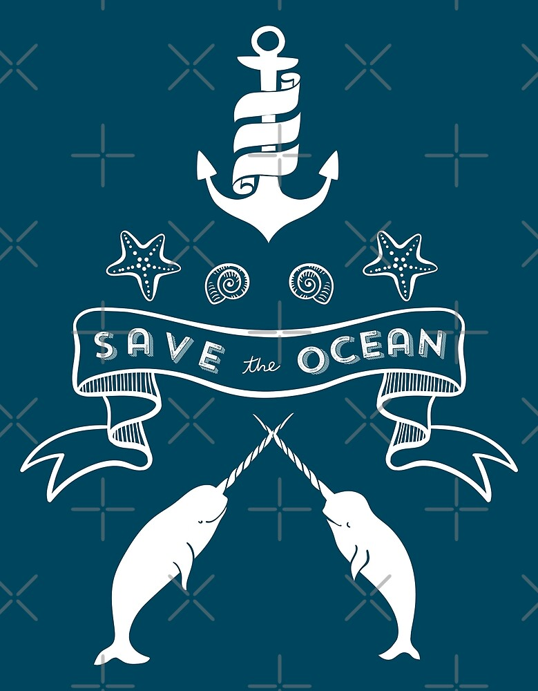 Save the Ocean by depresident