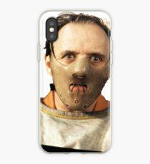 Hannibal Hopkins iPhone Case
